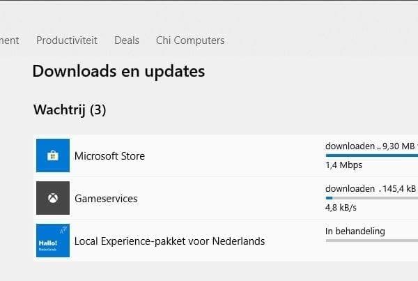 (opgelost) ongeldige waarde voor het register Windows 10