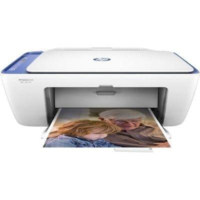 hp printer installeren