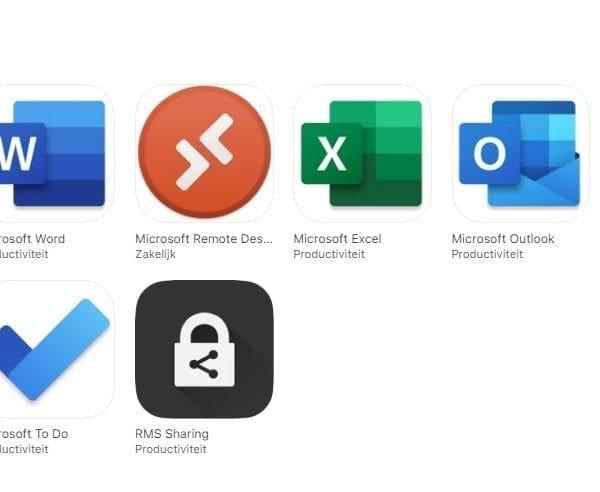 microsoft 365 (office 365) voor mac installeren